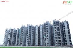 Apartments for sale in Sushma mohali close to international airport