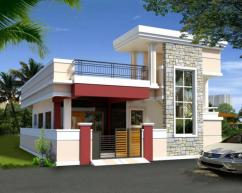 2bhk villa with fully gated community the name is BGS NAGAR,HOSUR