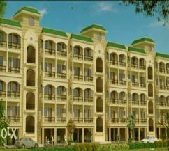 2BHK For Sale in Acme Heights 92 Mohali near International Airport
