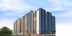 Omkar Lawns and Beyond - Flats 1,2,3 BHK  Andheri East, Mumbai  Call 9821798