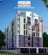 Luxurious 2 BHK & 3 BHK Flats for Sale in Horamavu Call On 9686201040/9844919641