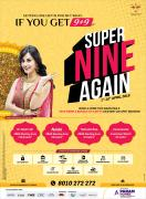 Param Homes offers Super Nine Again