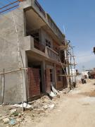 3 bhk home in faizullahganj