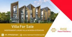 4 BHK Villa in Noida Extension