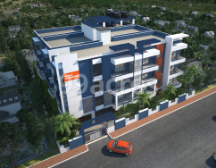 2 and  3 BHK Luxury Flats for sale At Kothanur