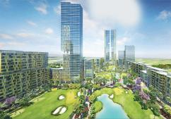M3M Golf Estate Residential Project in Sector 65, Gurgaon