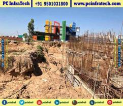 2 BHK Flats by Hero Homes in Sector 88 Mohali 95O1O318OO