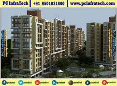TDI Wellington Heights 3BHK apartments in Mohali 95O1O318OO