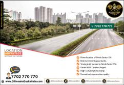 7702_770_770 Call To Get Your Next Apartment In Noida Sec 150