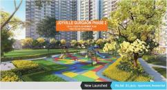 Shapoorji pallonji Joyville Phase 2 gurgaon