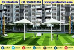 Jlpl sky garden 3bhk flats sector 66 A Mohali 95O1O318OO
