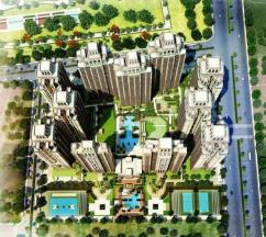 ACE Pristine  3 BHK Apartments in Noida Sec 150 Call 7702-770-770