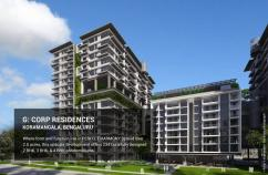 Luxury flats for sale in koramangala