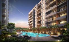 2,3 and 4BHK Ready to Move Flats in Gurgaon - Vatika Seven Elements
