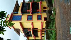 Residential House at Consua