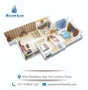 Silver Residency