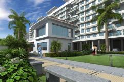 Ganga Arcadia 1 & 2 BHK Residential Projects in Kharadi Pune
