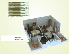 Looking for flats in Nagpur near MIHAN