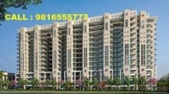 SALE LIMITED UNIT AVAILABLE LUXURY APARTMENT IN KHARAR