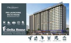Luxurious 1 & 2 BHK Fully Air Conditioned Homes in Mumbai starting at 1.10 Cr