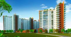Sobha Saptrang 3 BHK Apartments in Koramangala,Bangalore