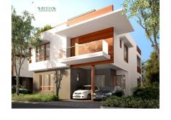 Villa projects in Sarjapur road Bangalore