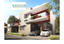 independent villas in Sarjapur road