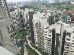 Ready to Move In Luxury Apartments  Ireo Victory Valley Gurgaon