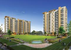 Emaar Imperial Garden  Ready to move  in Gurgaon