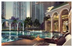 ATS Picturesque Reprieves   Luxury Residences at Noida Expressway