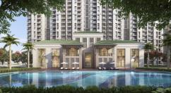 ATS Happy Trails  luxury apartment in Greater Noida