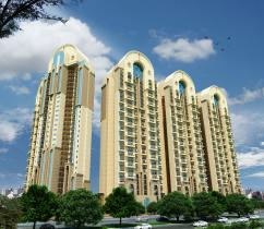 ATS Dolce  Luxury 3& 4BHK Residences