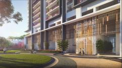 M3M Duo High  Luxury  Residences at Golf Course Extn