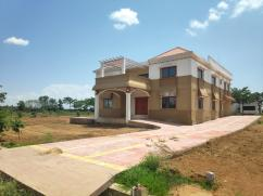 Independent Villas and Residential Villas in Shadnagar
