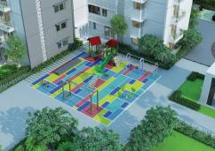 Experion Capital   Premium  Apartments in VibhutiKhand
