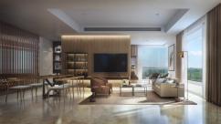 ELEVATE  Luxury   Residences at   Gurugram
