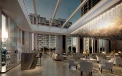 Trump Tower   Luxury   at  Gurgaon