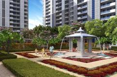 DLF Ultima  Luxury apartments with modern amenities