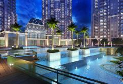 ATS Tourmaline   Residential Luxury   Apartments