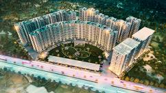 2 BHK AFFORDABLE FLATS FOR SALE IN THE ADDRESS PROJECT
