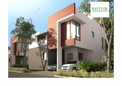 3 & 4 BHK Signature Villas in Bangalore
