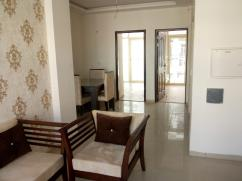 flat for sale 3bhk semi furnished