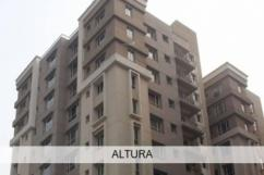 Flat for sale at Siddha Galaxy Rajarhat Raigachi