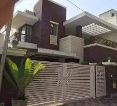 6 bedroom double story independent kothi