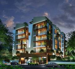 3BHK Apartments for Sale in Madhapur Hyderabad