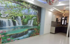 3 BHK floors for sale in Rajnager part-2 near dwarka Sec-8