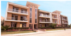 3 BHK resale flat  locality of Mullanpur, Chandigarh