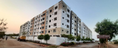 Residential 1 BHK, 2 BHK Flats for Sale in Gannavaram