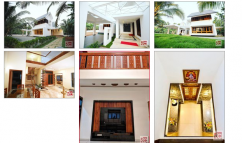 Builders in Thrissur - Houses for sale