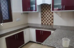 Beautifully Constructed Semi furnished 3 BHK APARTMENT for Sale